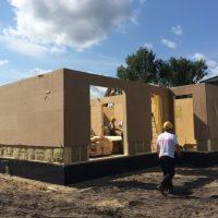 budowa domu Wolsztyn