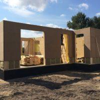 budowa domu Wolsztyn2