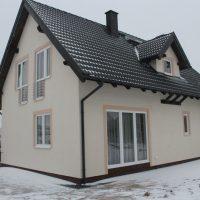 dom wykończony